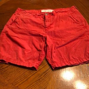 American Eagle Outfitters Men's Pep Shorts